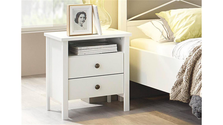 Schlafzimmer set landhausstil weiß – midir