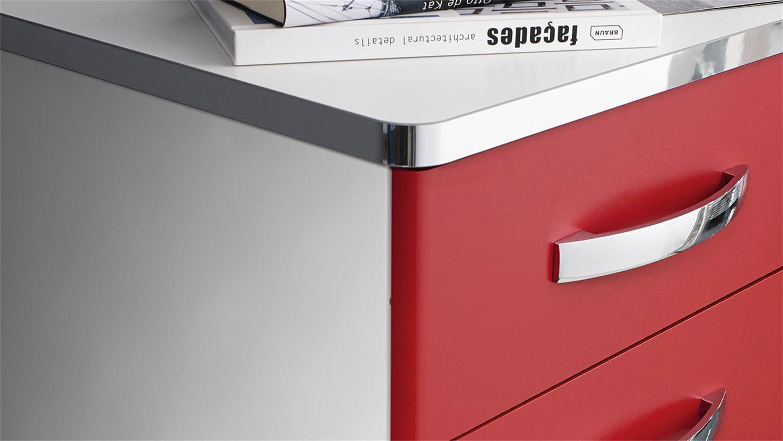 kommode wei rot inspirierendes design f r. Black Bedroom Furniture Sets. Home Design Ideas