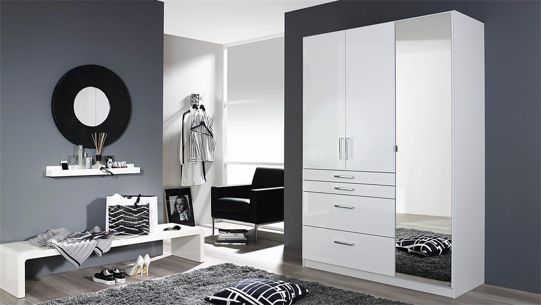 Ikea kleiderschrank weiß hochglanz  Nauhuri.com | Ikea Schrank Weiß Mit Spiegel ~ Neuesten Design ...