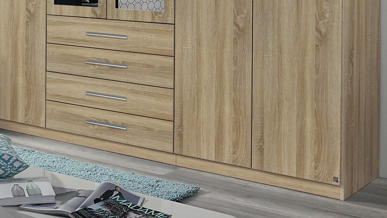 kleiderschrank kempten schrank dreht renschrank wei mit spiegel 271. Black Bedroom Furniture Sets. Home Design Ideas