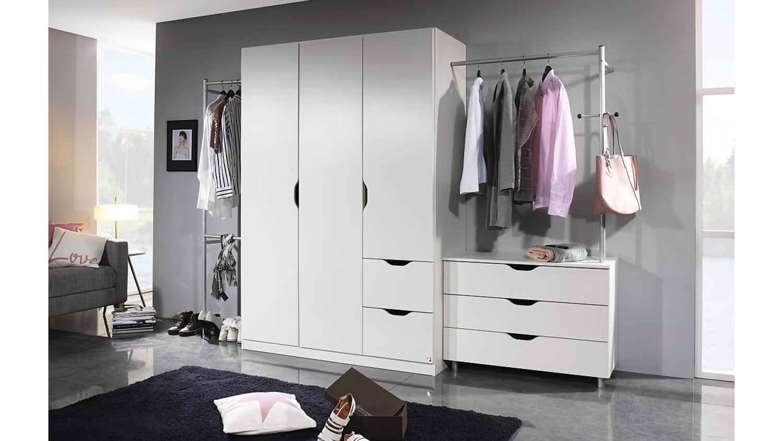 Schlafzimmer Kommode Weiss 2021