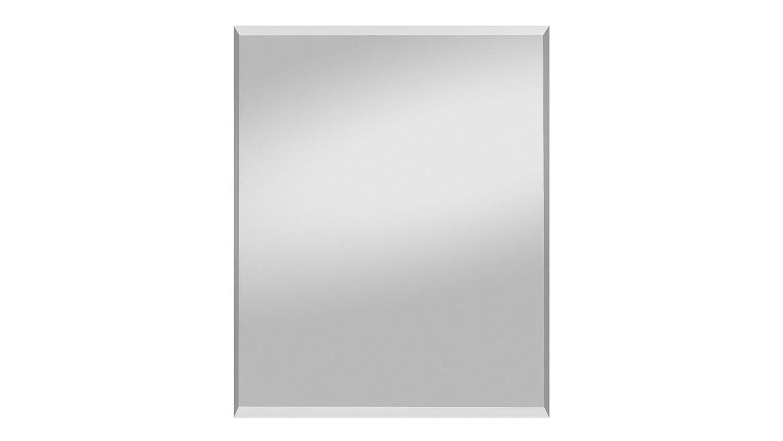 facettenspiegel max 50x70 cm wandspiegel. Black Bedroom Furniture Sets. Home Design Ideas