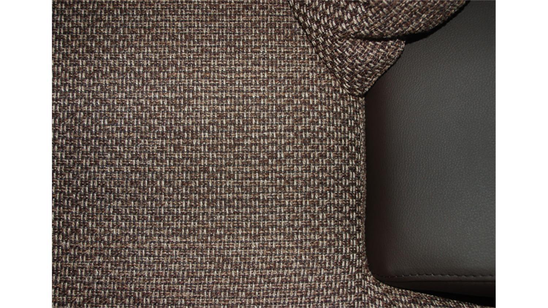 Ecksofa mit schlaffunktion beige  BARACUDA Sofa Couch braun beige mit Schlaffunktion