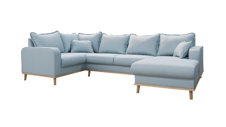 Großartig Sofa Pastell Galerie Von