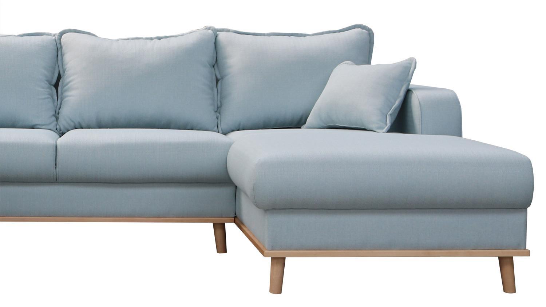 Elegant Sofa Pastell Ideen Von