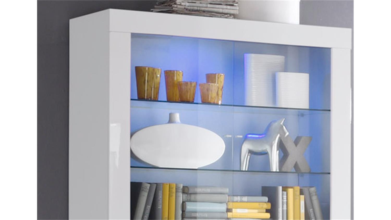 Esszimmerschrank weiß hochglanz  Esszimmerschrank Weiß Hochglanz | kochkor.info