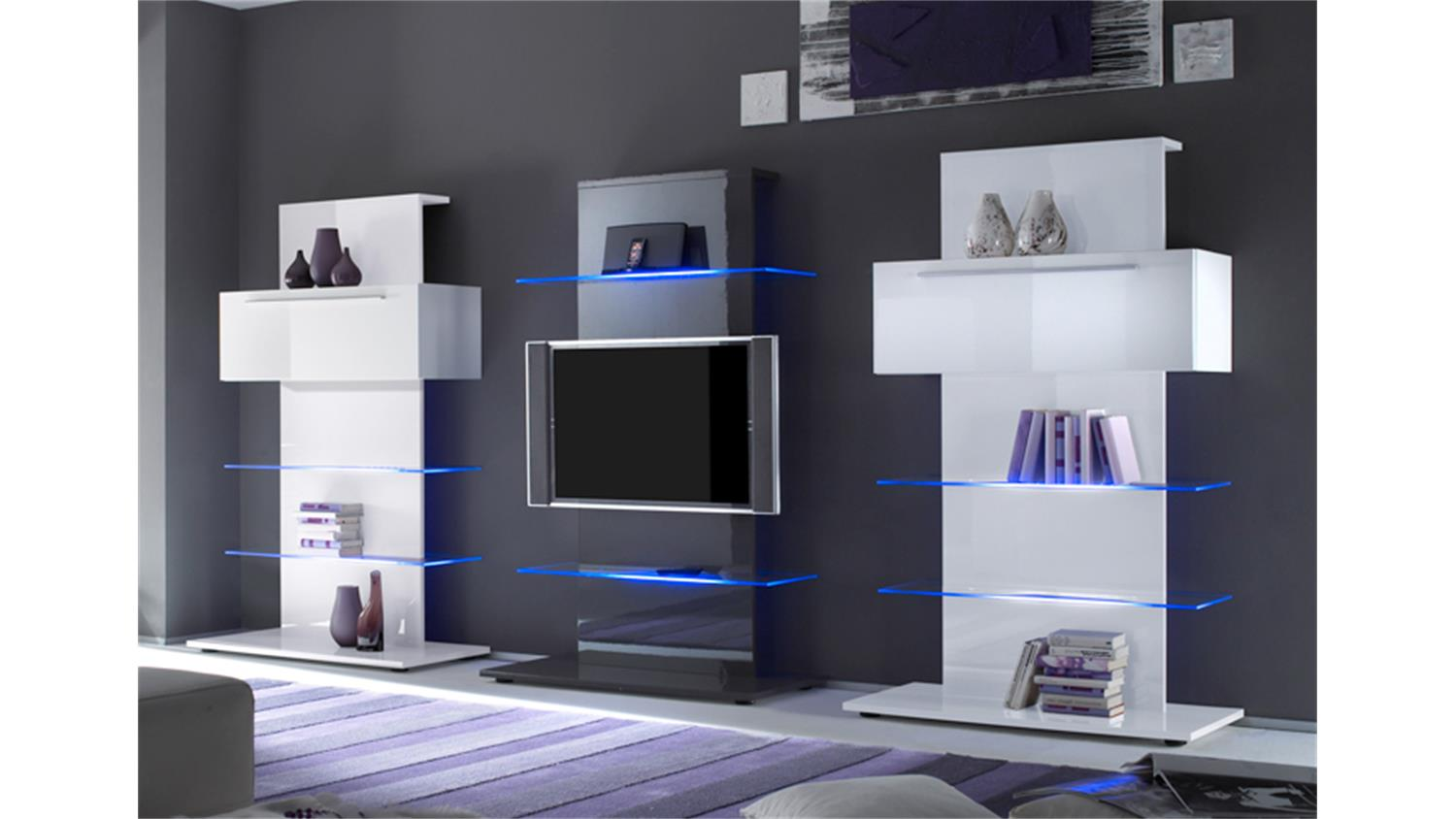 tv schrankwand cheap large size of tv schrankis gunstig. Black Bedroom Furniture Sets. Home Design Ideas