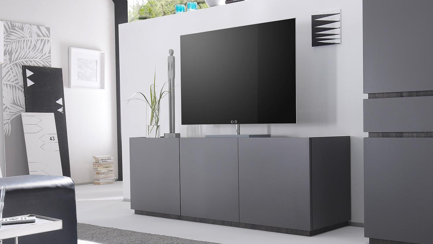 fernsehschrank geschlossen modern ambiznes 28 images. Black Bedroom Furniture Sets. Home Design Ideas