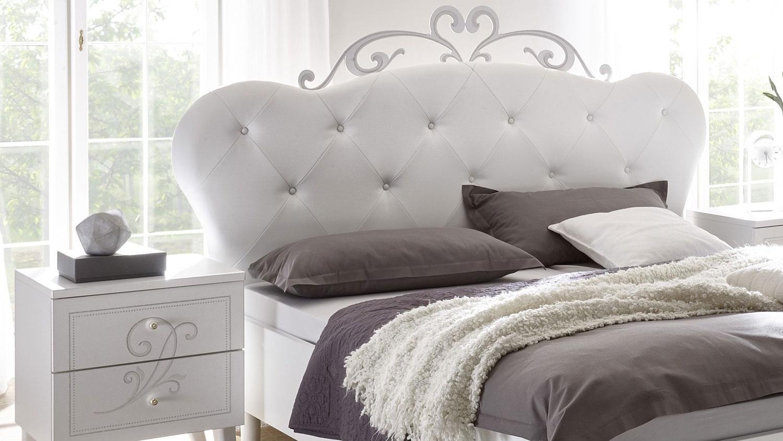 Schlafzimmer Set Polsterbett
