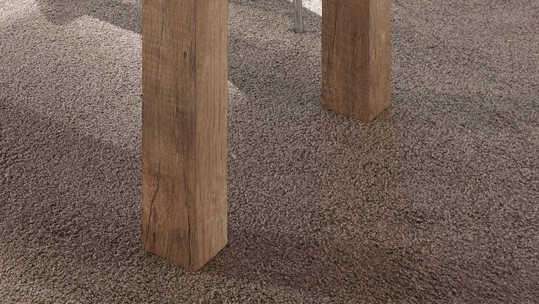 Esstisch PALMIRA Esszimmertisch Tisch Küchentisch Canyon Oak 165x88 cm