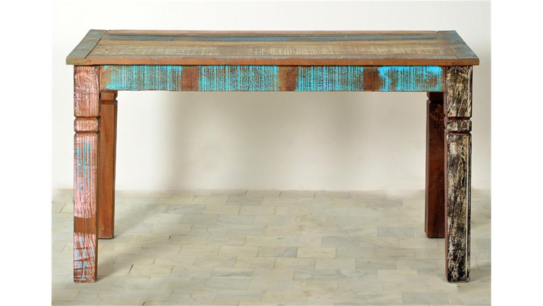 Tisch 70 Cm.Tisch Riverboat Altholz Küchentisch Esstisch 140 X 70 Cm