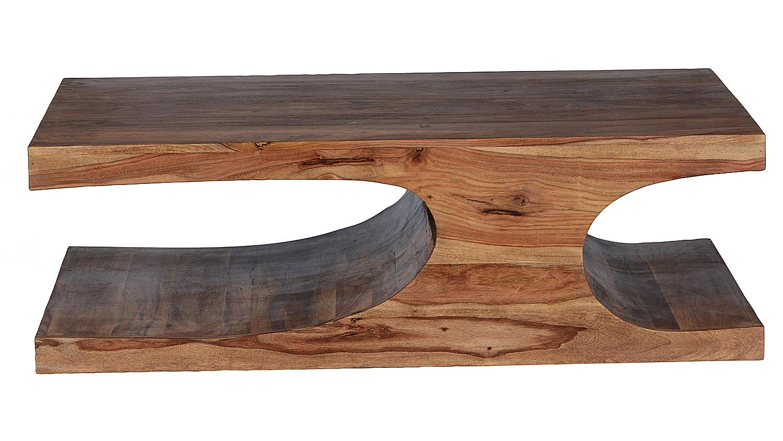 couchtisch goa von sit sheesham holz massiv breite 118 cm. Black Bedroom Furniture Sets. Home Design Ideas