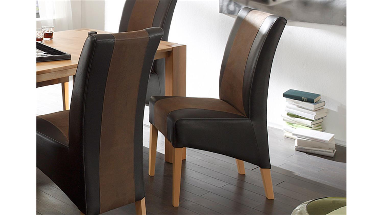 stuhl kernbuche perfect awesome stuhl cracie buche massiv wendland stuhle esszimmer buche. Black Bedroom Furniture Sets. Home Design Ideas