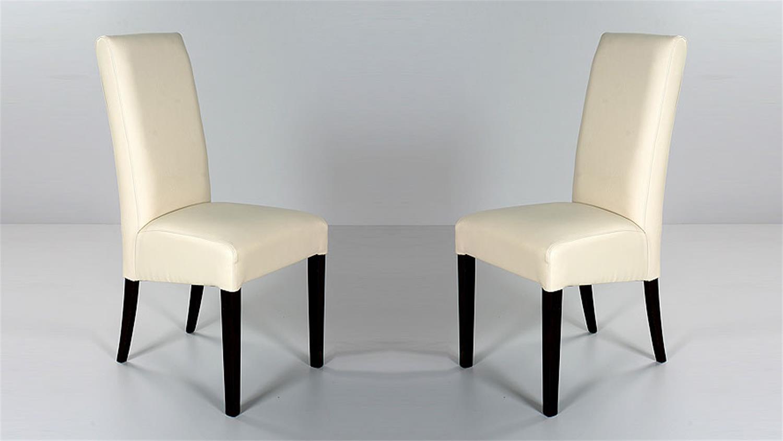 stuhl rudi 2er set esszimmerstuhl polsterstuhl beige buche. Black Bedroom Furniture Sets. Home Design Ideas
