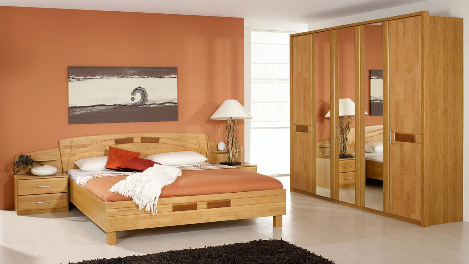 schlafzimmer sarah erle teilmassiv 5 t riger kleiderschrank steffen m bel. Black Bedroom Furniture Sets. Home Design Ideas