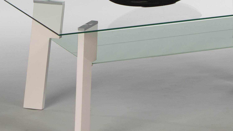 Wohnzimmertisch Rolf Benz  Elegant, topmodern und