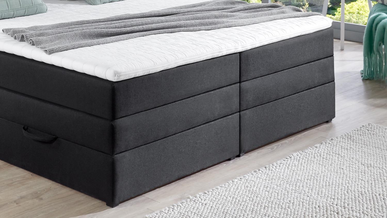 bx1090 hollywood stoff schwarz 180x200 cm, Hause deko