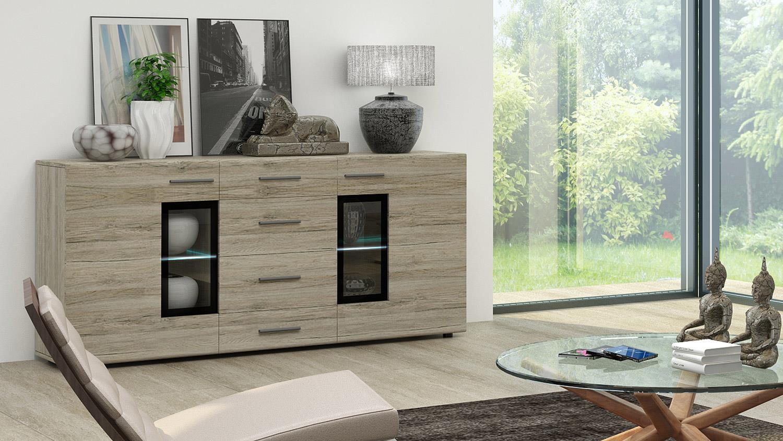 Sideboard f r wohnzimmer