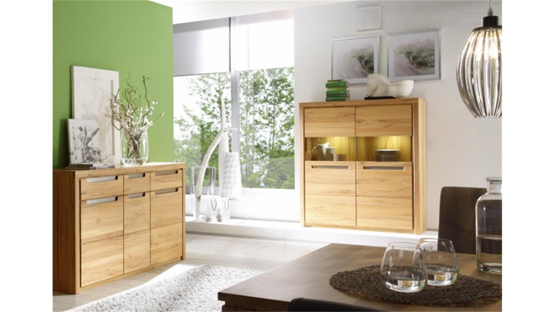 vitrine zino stauraumvitrine in kernbuche massiv lamellen. Black Bedroom Furniture Sets. Home Design Ideas