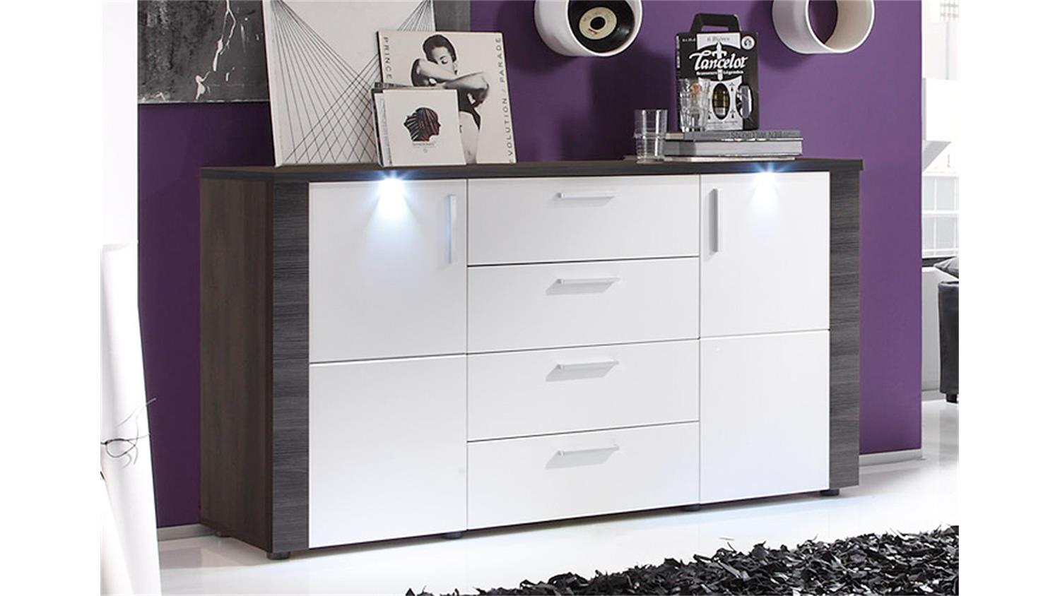 sideboard xpress bestseller shop f r m bel und einrichtungen. Black Bedroom Furniture Sets. Home Design Ideas