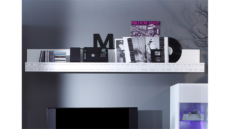 wandboard diamonds wei hochglanz strass. Black Bedroom Furniture Sets. Home Design Ideas