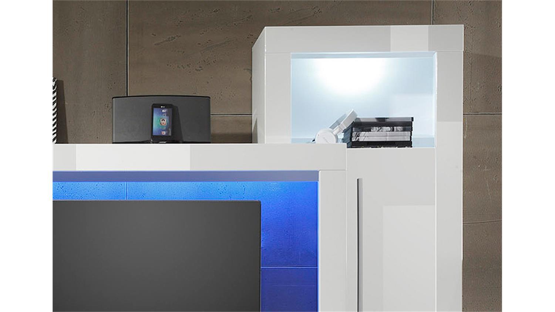 wohnwand sensi die neuesten innenarchitekturideen. Black Bedroom Furniture Sets. Home Design Ideas