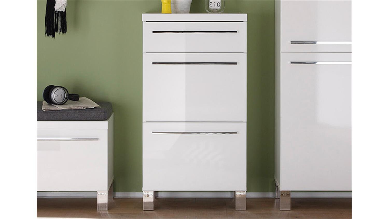 songmics aufbewahrung kommode garderoben mit 4 schubladen schubladenschrank stoffschrank. Black Bedroom Furniture Sets. Home Design Ideas