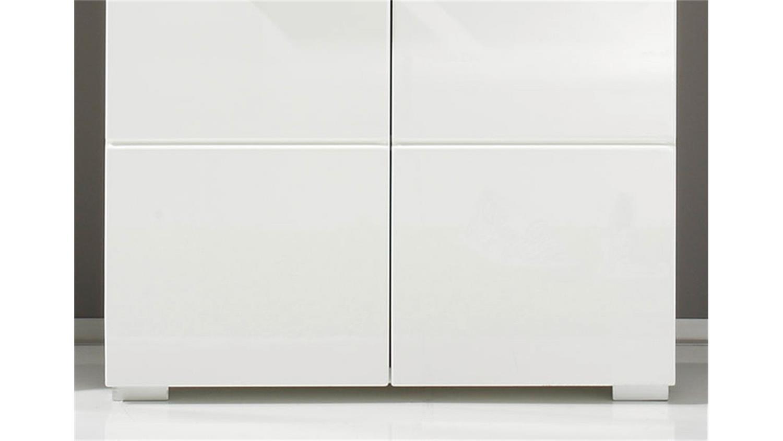 Waschbeckenunterschrank Weiß Gunstig : Badezimmer Unterschrank Günstig  1x Waschbeckenunterschrank AMANDA