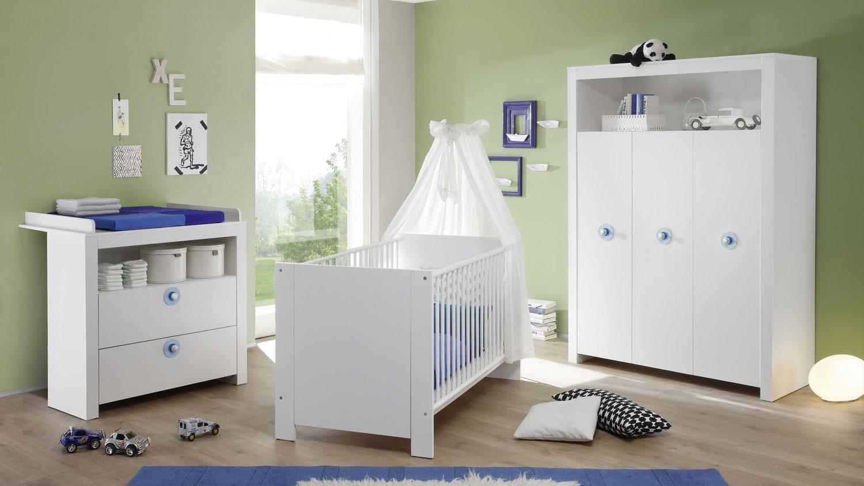 Babybett Weiß 70x140 : babybett olivia in wei mit schlupfsprossen 70x140 cm ~ Indierocktalk.com Haus und Dekorationen