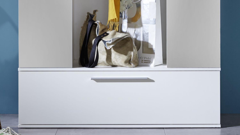 Verschiedene Dielenschrank Mit Spiegel Galerie Von