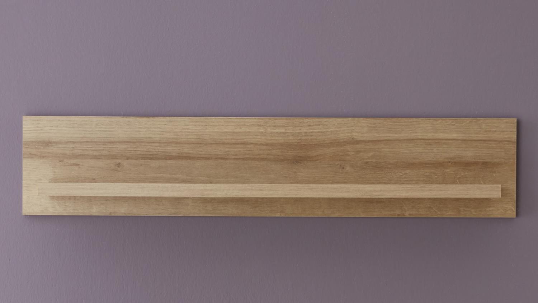 wandboard bastos in eiche riviera honig babyzimmer. Black Bedroom Furniture Sets. Home Design Ideas