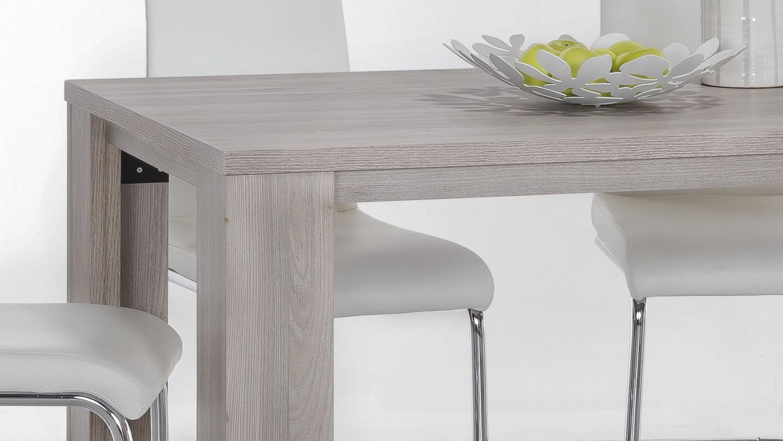 esstisch ameland esszimmertisch in nelson eiche 180x90 cm. Black Bedroom Furniture Sets. Home Design Ideas