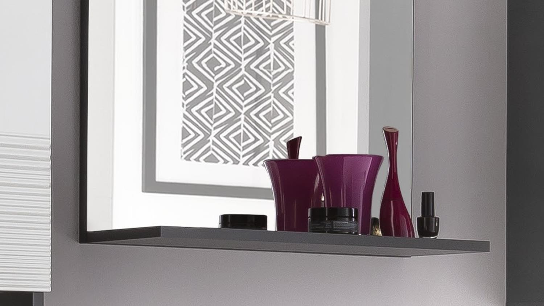 Wandspiegel Der Spiegel ~ Hochwertiger Wandspiegel aus dem Programm SMART in der Farbausführung