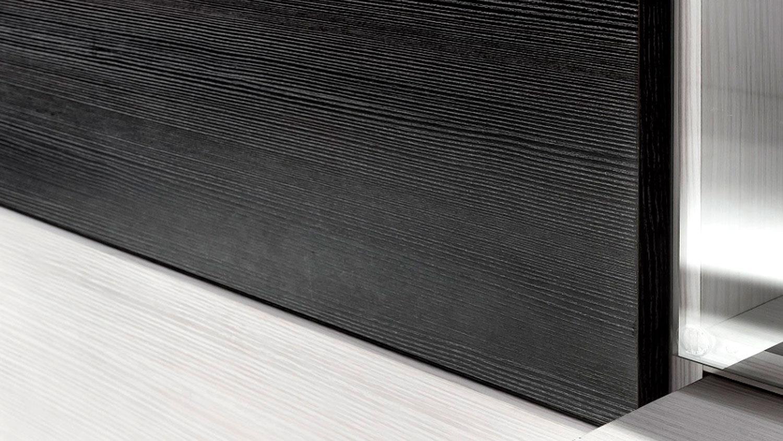 wohnwand alpin sibiu l rche mit 3d touchwood vitrine mit led. Black Bedroom Furniture Sets. Home Design Ideas