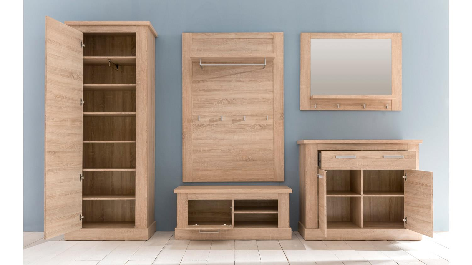 porta mbel garderobe skandi with porta mbel garderobe surprising garderobe vito cata bell. Black Bedroom Furniture Sets. Home Design Ideas