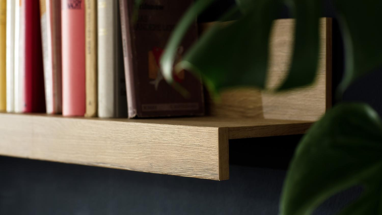 Novel Wohnwand Simple Sideboard Ikea Besta Vara Tren X X Cm Schrank
