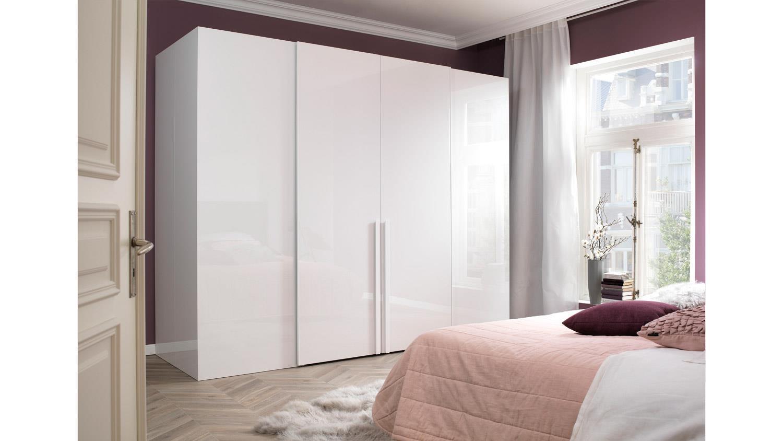 schwebet renschrank ineo schrank begehbar in wei. Black Bedroom Furniture Sets. Home Design Ideas