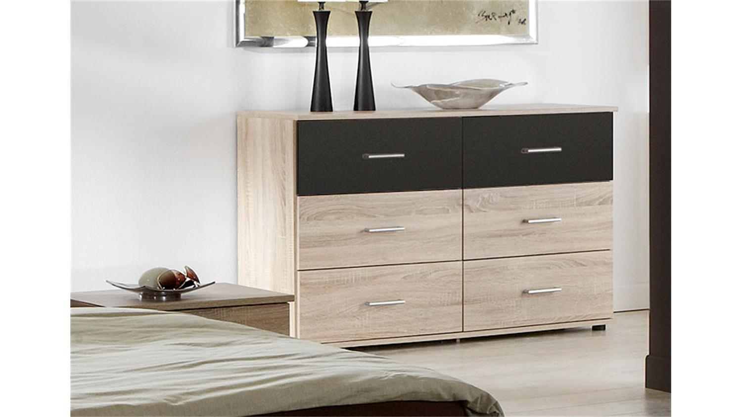 kommode eiche sonoma die neueste innovation der. Black Bedroom Furniture Sets. Home Design Ideas