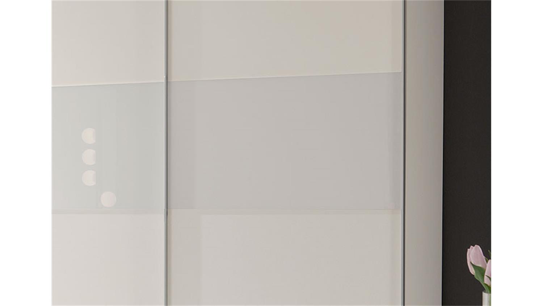zelda schwebet renschrank 179 cm wei glas wei. Black Bedroom Furniture Sets. Home Design Ideas