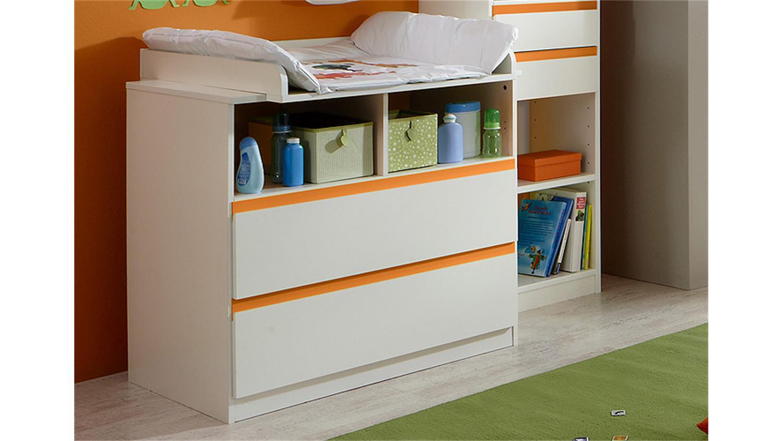 wickeltisch einrichten babyzimmer einrichten moebel wickeltisch schrank bett with wickeltisch. Black Bedroom Furniture Sets. Home Design Ideas