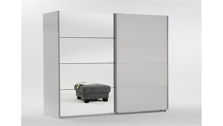 Schwebet renschrank easy plus wei spiegel 225 for Spiegel plus