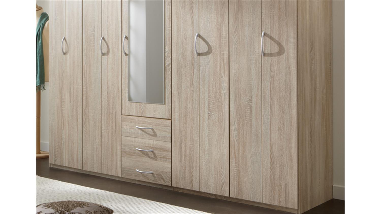 Kleiderschrank 225 Cm Breit | Dekoration Ideen