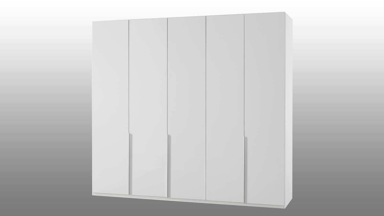 kleiderschrank new york a in alpinwei 225 cm. Black Bedroom Furniture Sets. Home Design Ideas