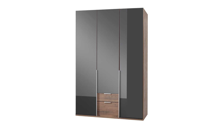 kleiderschrank modern schwarz neuesten. Black Bedroom Furniture Sets. Home Design Ideas