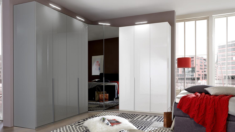 Kleiderschrank New York Zuhause Image Idee