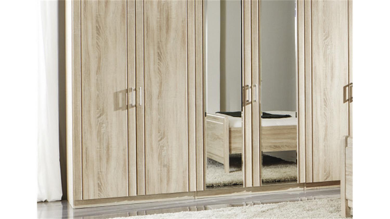 kleiderschrank valencia schrank in eiche s gerau 300 cm. Black Bedroom Furniture Sets. Home Design Ideas