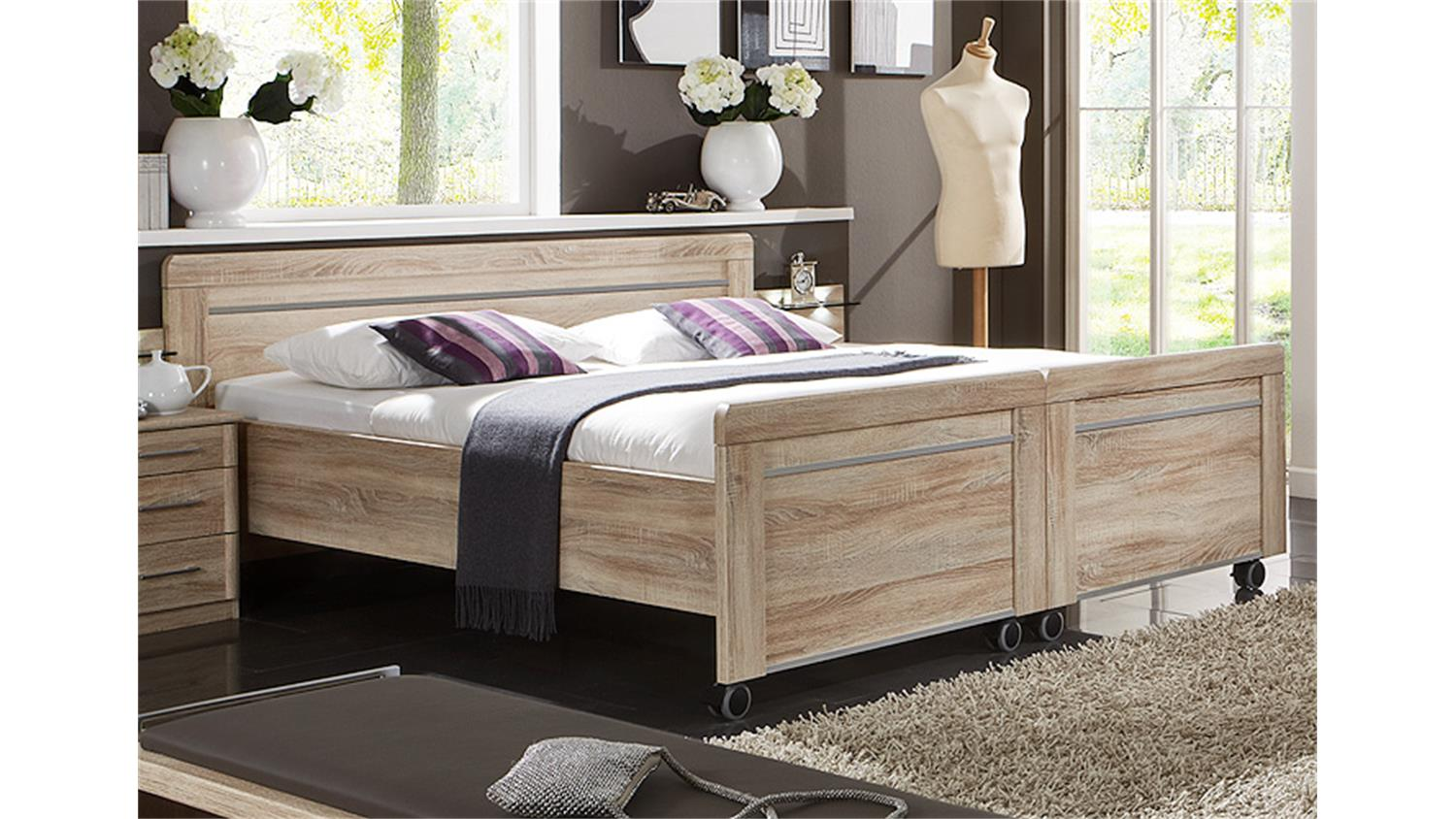 bett auf rollen modernes die neueste innovation der. Black Bedroom Furniture Sets. Home Design Ideas