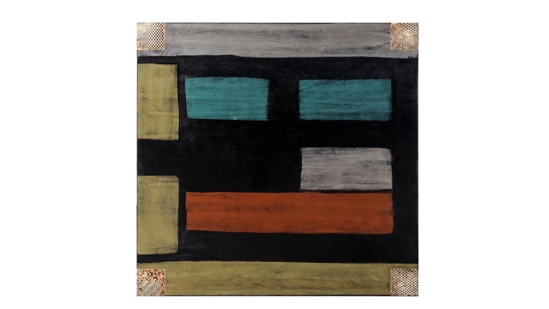 Couchtisch GOA 80×80 von Wolf Möbel in Massivholz Mango