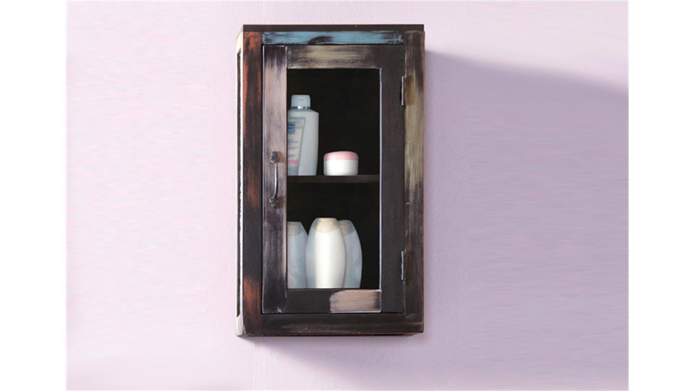 bad h ngeschrank goa von wolf m bel in massivholz mango. Black Bedroom Furniture Sets. Home Design Ideas