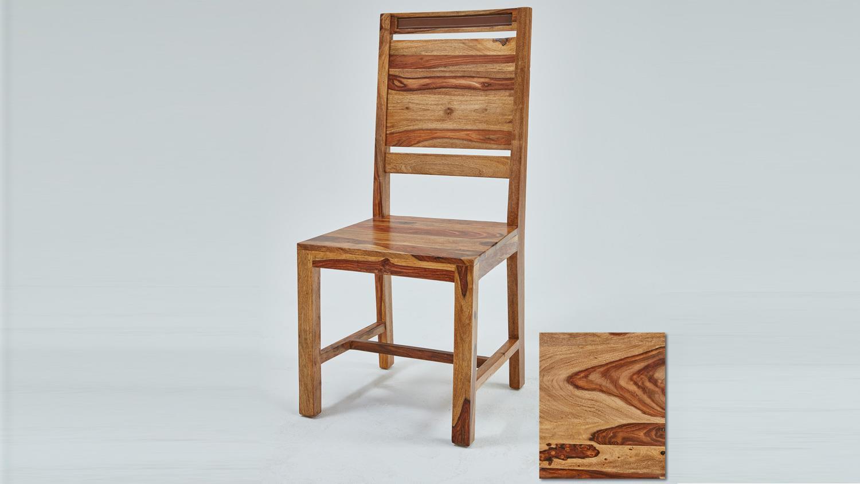 2er set stuhl shan 6332 in sheesham von wolf m bel. Black Bedroom Furniture Sets. Home Design Ideas